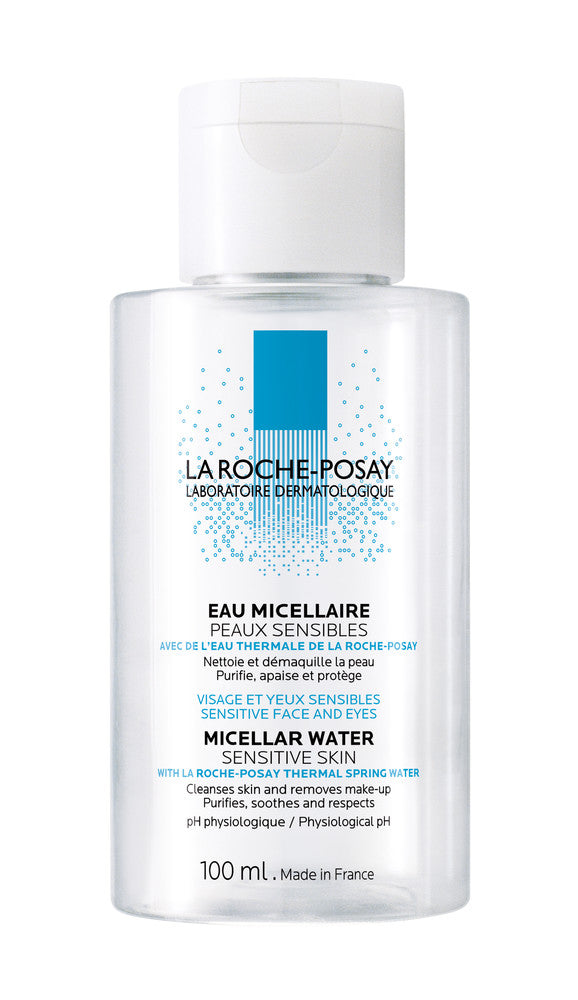 La Roche-Posay Physiologique Acqua Micellare Pelle Sensibile 100ml