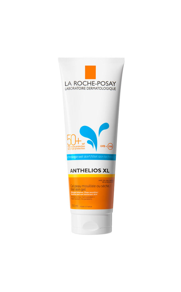 La Roche-Posay Anthelios Gel Wet Skin SPF50+ 250ml