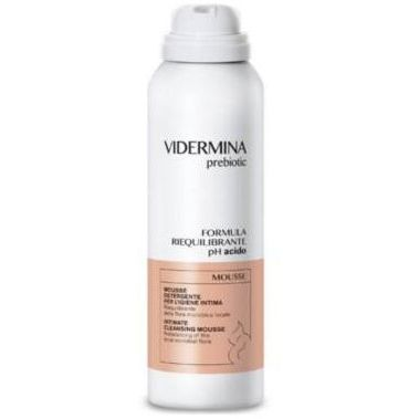 Vidermina Prebiotic Mousse 150ml