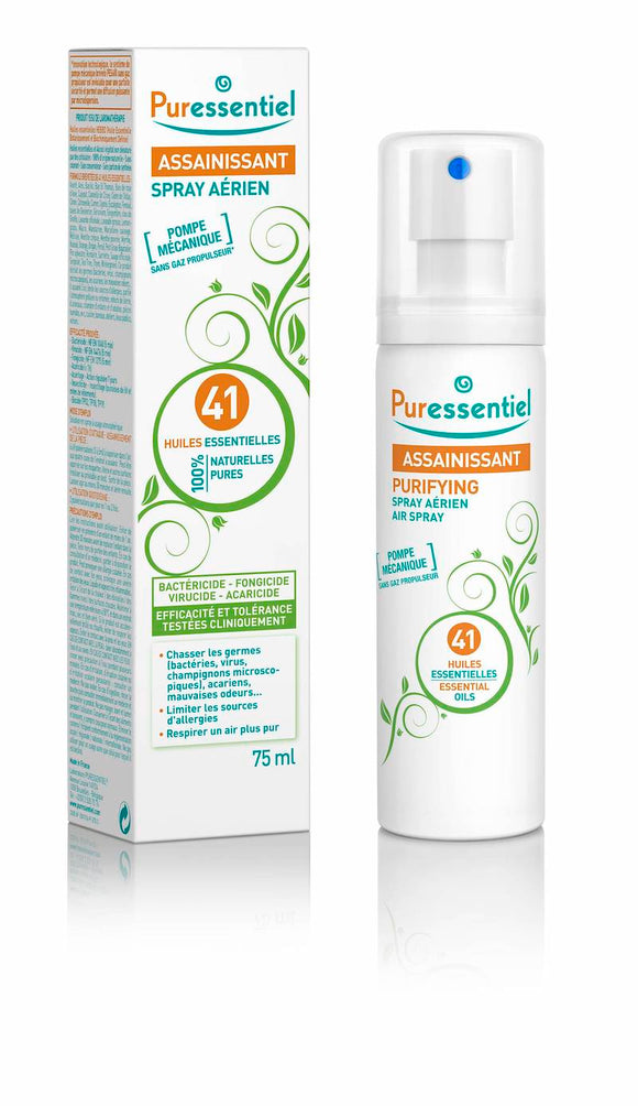 Puressentiel Purificante Ambientale Spray 75ml
