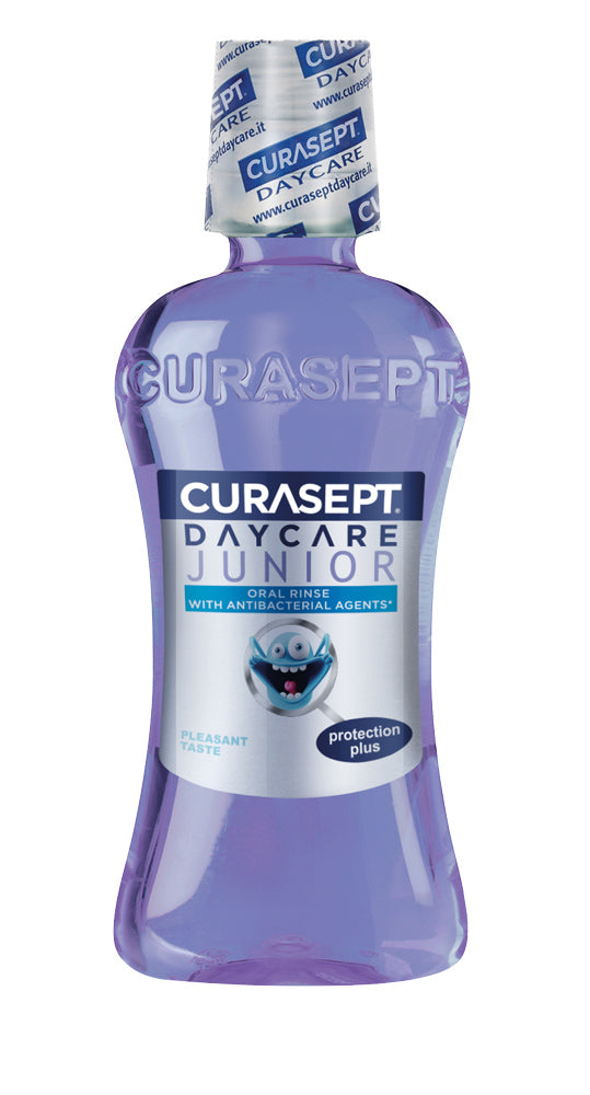 CURASEPT DAYCARE PROTECTION PLUS JUNIOR