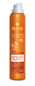 Rilastil Sun System SPF50+ Spray Transparent 75ml