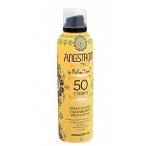 Angstrom Protect SPF50+ Spray Corpo 150ml Limited Edition