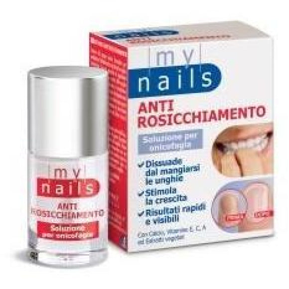 My Nails Antirosicamento 10 ml