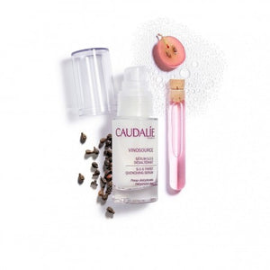 Caudalie Vinosource Siero SOS Dissetante 30ml