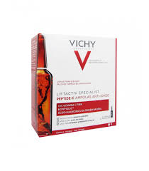 Vichy Liftactiv Specialist Peptide C Ampolle Anti-Età 30 ampolle