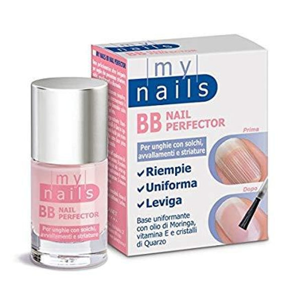 My Nails BB Nails Perfector base uniformante per unghie 10ml