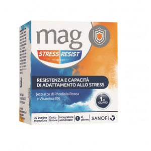 Mag Stress Resist 30 Stick