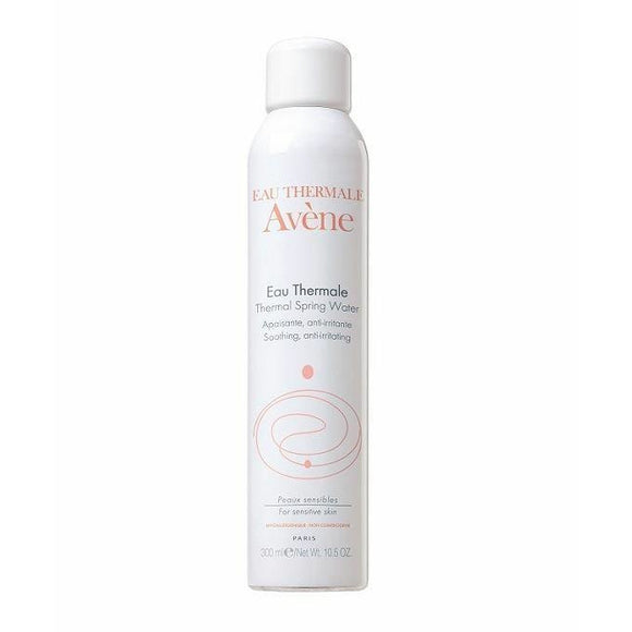 Avene acqua termale spray lenitiva e addolcente 300 ml