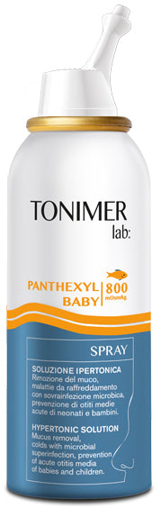 TONIMER LAB PANTHEXYL BABY SPRAY 100ml