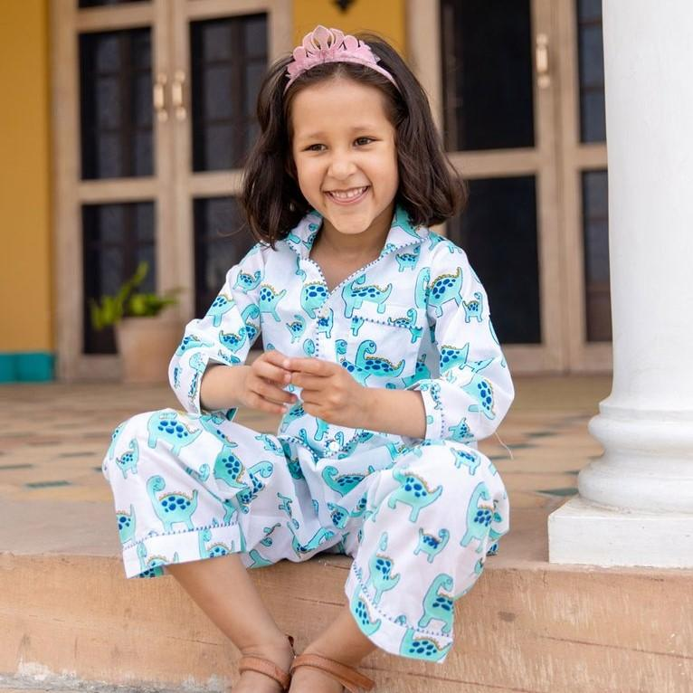 Girl's Clothing: Pajama Sets