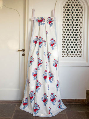 Pinar Cotton Muslin Dohar - Pinklay