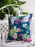 Sumire Cotton Cushion Cover - 16 Inch Cushions