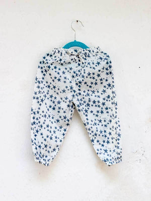 Twinkle Stars Organic Cotton Comfort Pants Kids Clothing