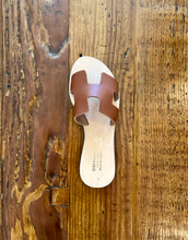 Load image into Gallery viewer, Original Handmade Ancient Greek Sandals - Herme