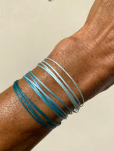 Load image into Gallery viewer, The Aliki Original Greek Cord Bracelet