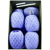 Nature Look Raffia Ribbon (GOG) 7mm x 30m