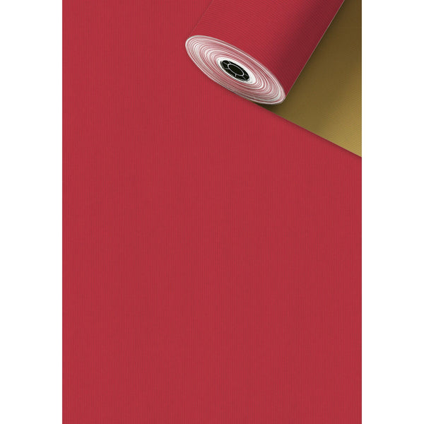 Counter Roll 250m Uni Duplo Red/Gold