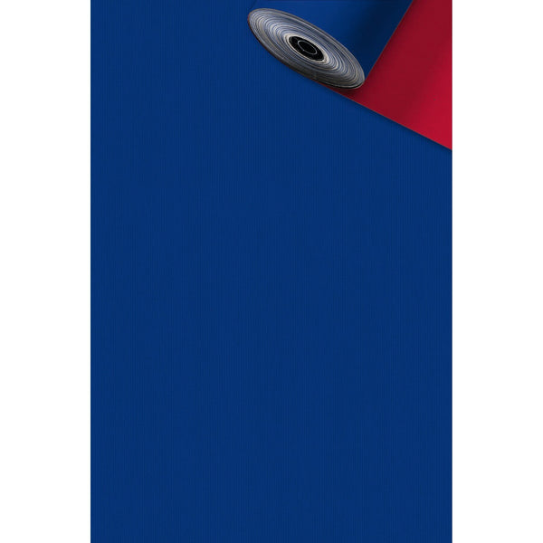 Counter Roll 250m Uni Duplo Blue/Red