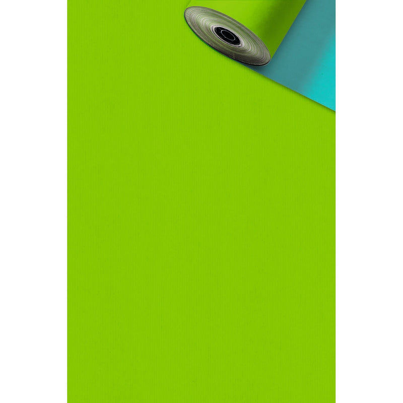 Counter Roll 250m Uni Duplo Green/Blue