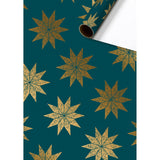 Roll Wrap Assortment 0.7x1.5m Moon and Stars (Lucine)