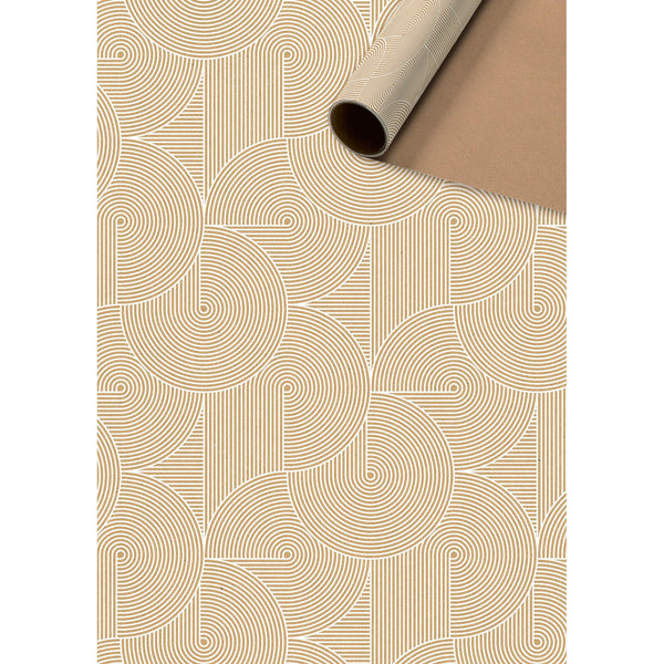 Roll Wrap 0.7x2m Anteo Brown