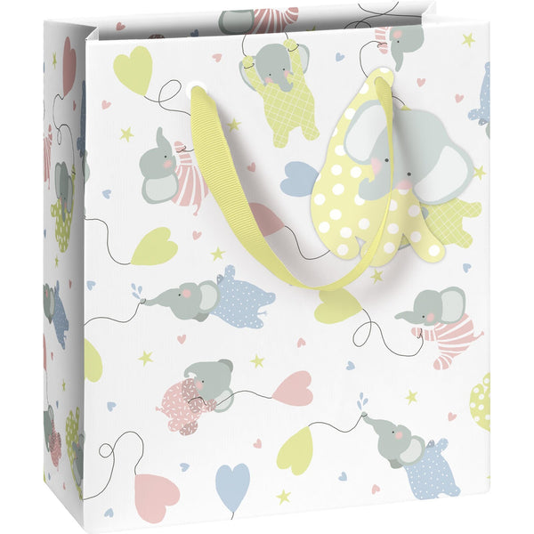 Gift Bags 18x8x21cm Mimmi & Millow