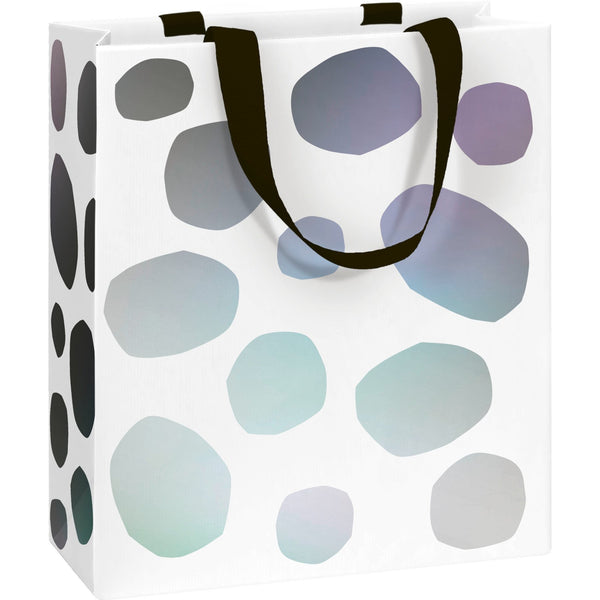 Gift Bags 18x8x21cm Join Neo White