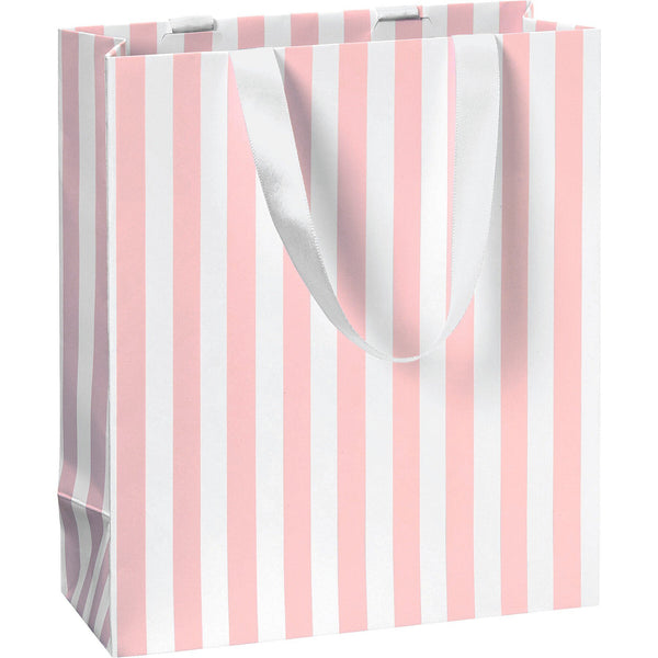 Gift Bags 18x8x21cm Fay Pink