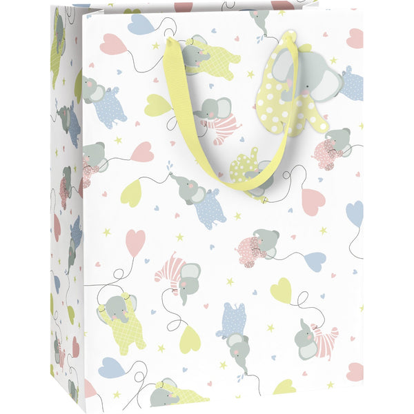 Gift Bags 25x13x33cm Mimmi & Millow