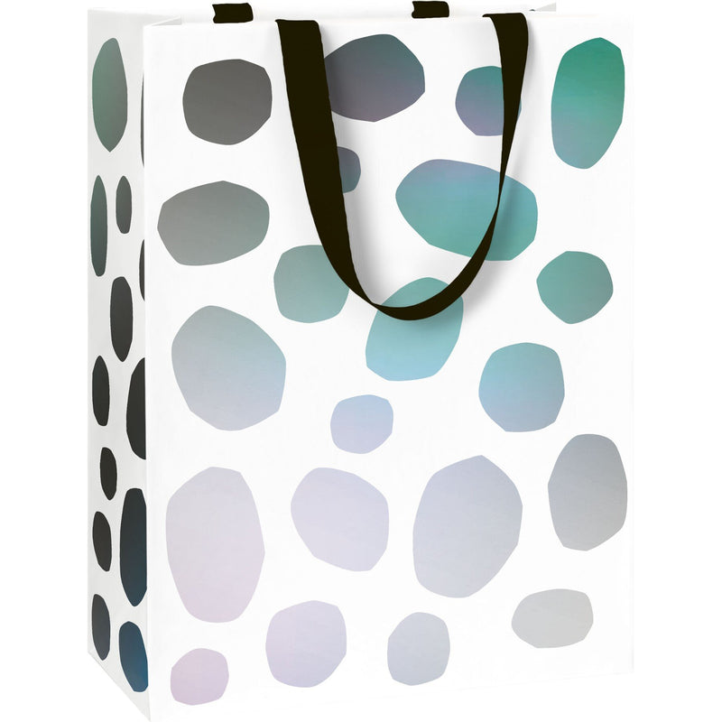 Gift Bags 25x13x33cm Join Neo White