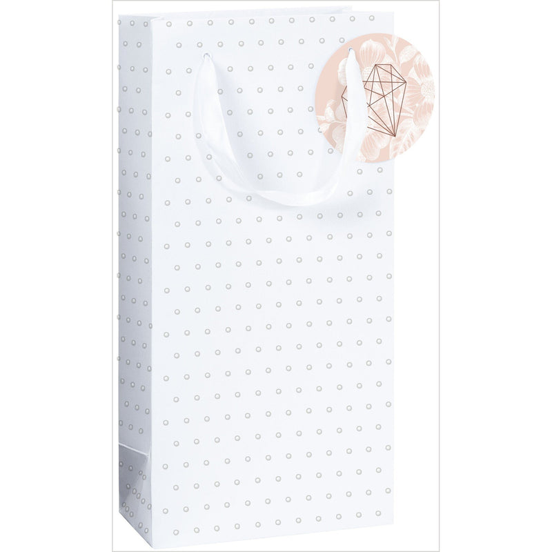 Gift Bags 18x10.5x36cm (Pearl)