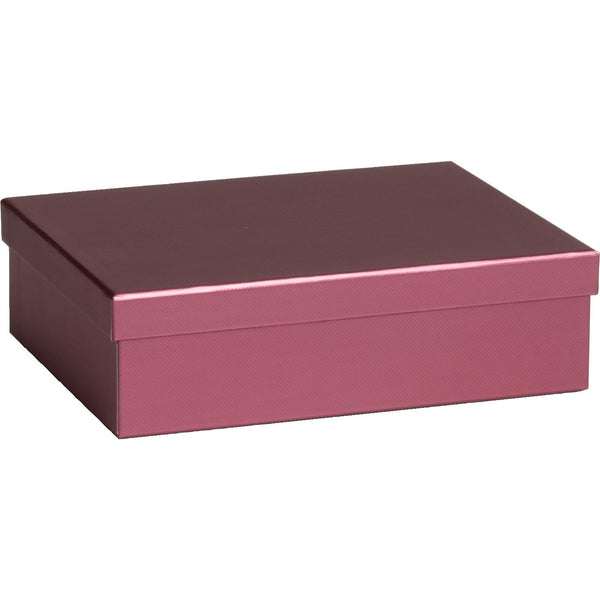 Gift Boxes A5 Sensual Colour Pink