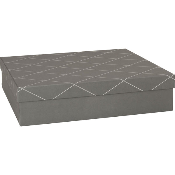 Gift Boxes 23.5x33x8cm Join Graphic Grey A4
