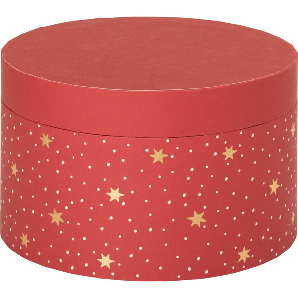 Gift Boxes 17x10.9x2.6cm Aurelia Red