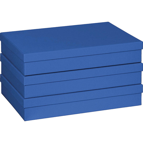 Plain Colour Gift Boxes A4