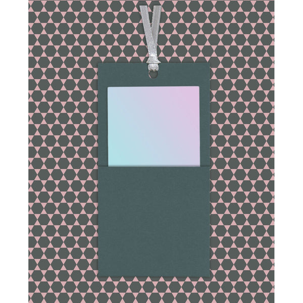 Gift Tags 5x9.5cm Brice (Lucine)