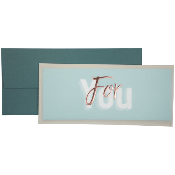 Voucher Packs 11x23cm Ivie (Pura Vida)