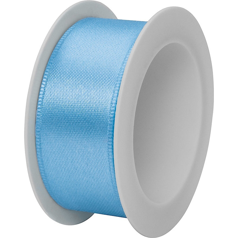 Double Faced Satin Ribbon Spools 25mm x 3m