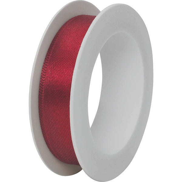 Double Faced Satin Ribbon Spools 15mm x 3m