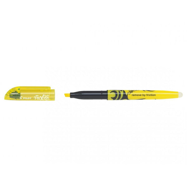 Pilot FriXion Light Erasable Highlighter Display