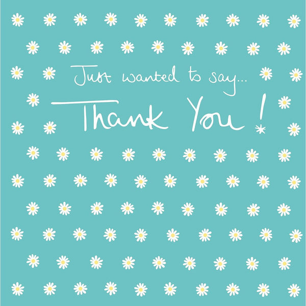 Ella Bella Rose - Just Thank You 145mm x 145mm (IJ)