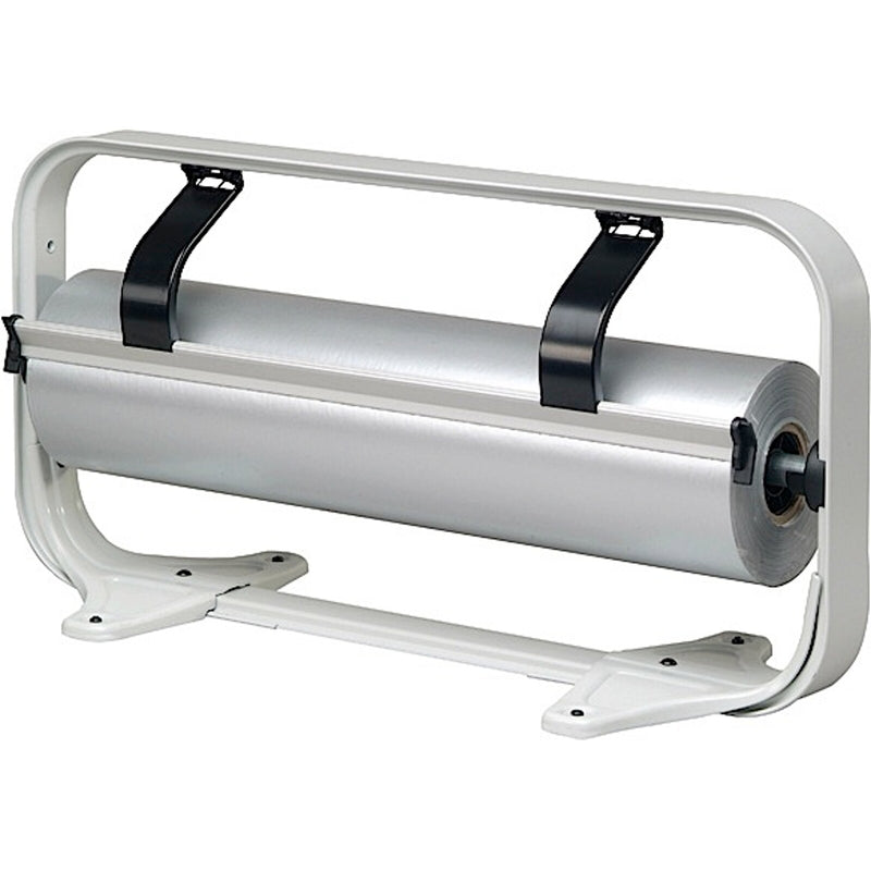 Counter Roll Table Dispenser Grey