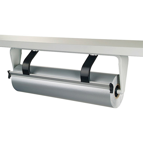 Counter Roll Under Table Dispenser Grey
