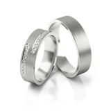 Lateral Ring - Doyle Design Dublin