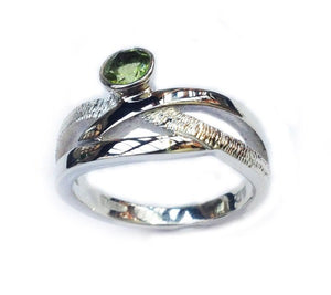 handmade jewellery ring
