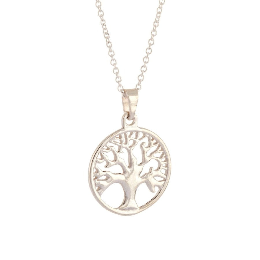 Celtic Tree of Life Pendant - Doyle Design Dublin