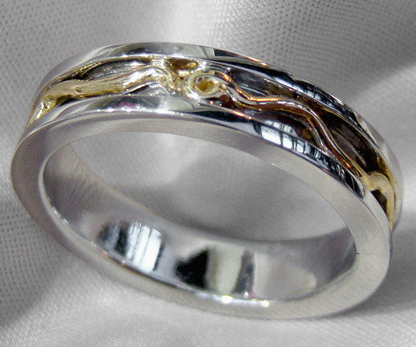 Cycle of Life Ring