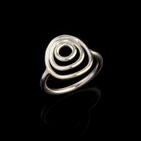 Orbit Ring - Small Version - Doyle Design Dublin