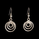 Orbit Earrings - Doyle Design Dublin